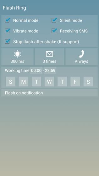 Flash Ring 4.0.2