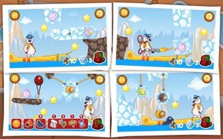 Frozen Tails 1.06