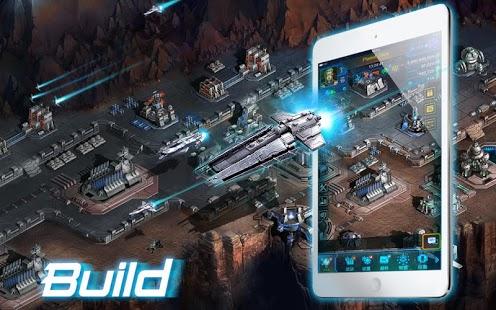 Galaxy at War Online v1.7.7