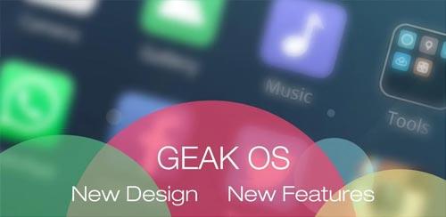 GEAK OS 1.0.15006