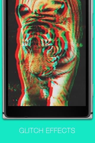 Glitch Effects Pro v1.2