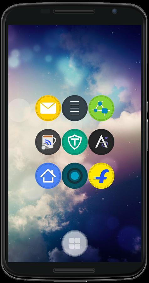 Gohl Icon Pack v1.0