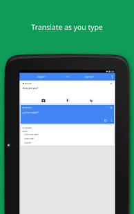 Google Translate v5.23.0.RC04.211183448