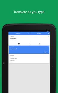 Google Translate v5.2.0