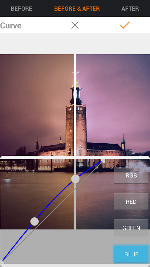 HDR FX Photo Editor Pro v1.7.5