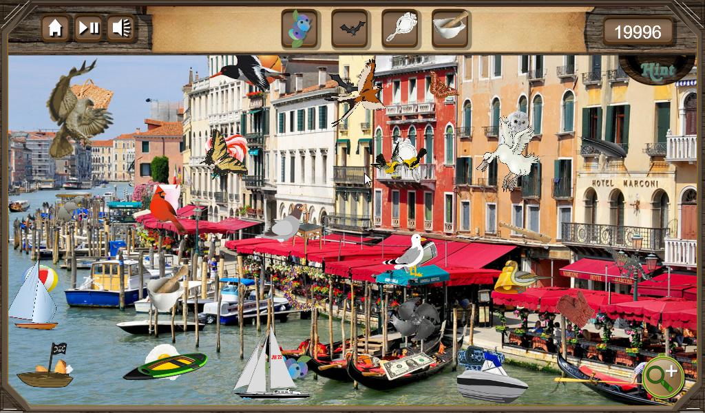 Hidden Objects – Venice v1.0.7