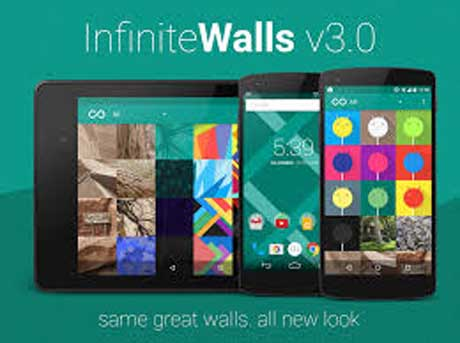Infinite Walls v3.1