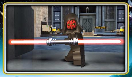 LEGO® Star WarsTM: The Complete Saga v1.0.10