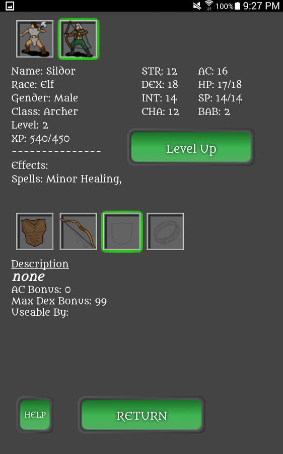 Lanterna (IceBlink RPG) v1.01