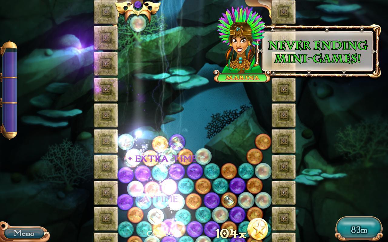 League of Mermaids: Match-3 v1.3.2