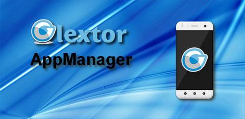 Glextor AppManager v2.4.0.231