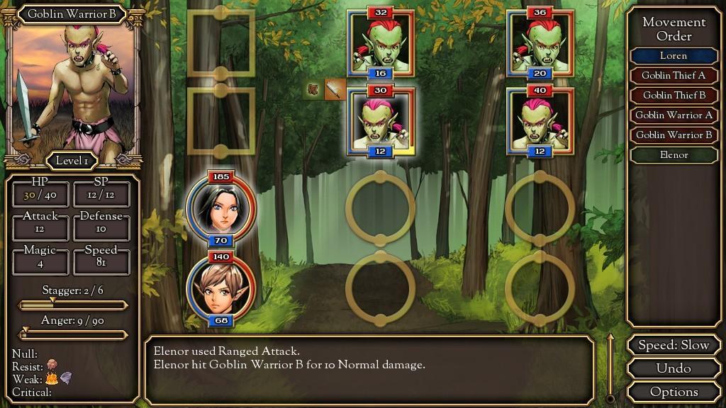Loren Amazon Princess Complete v1.2.8 + data