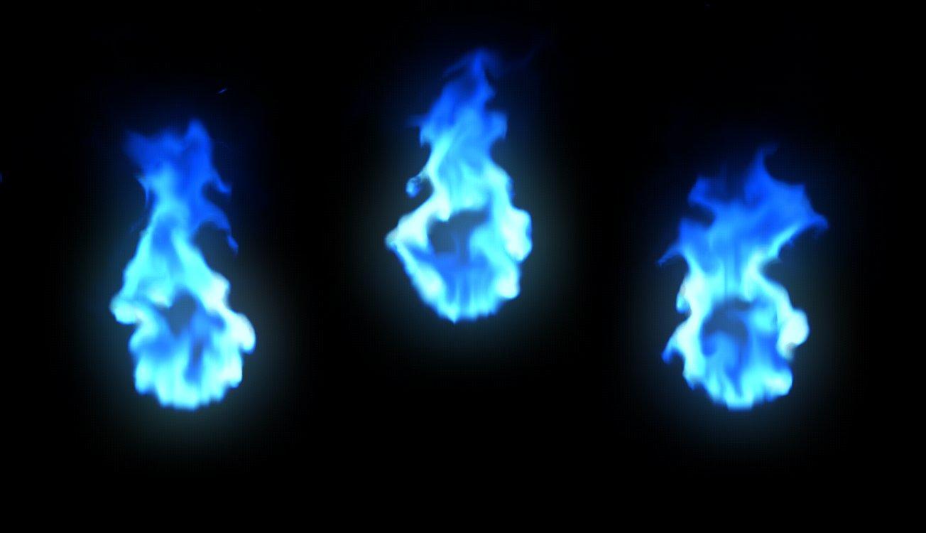 Magic Flames v1.0.0
