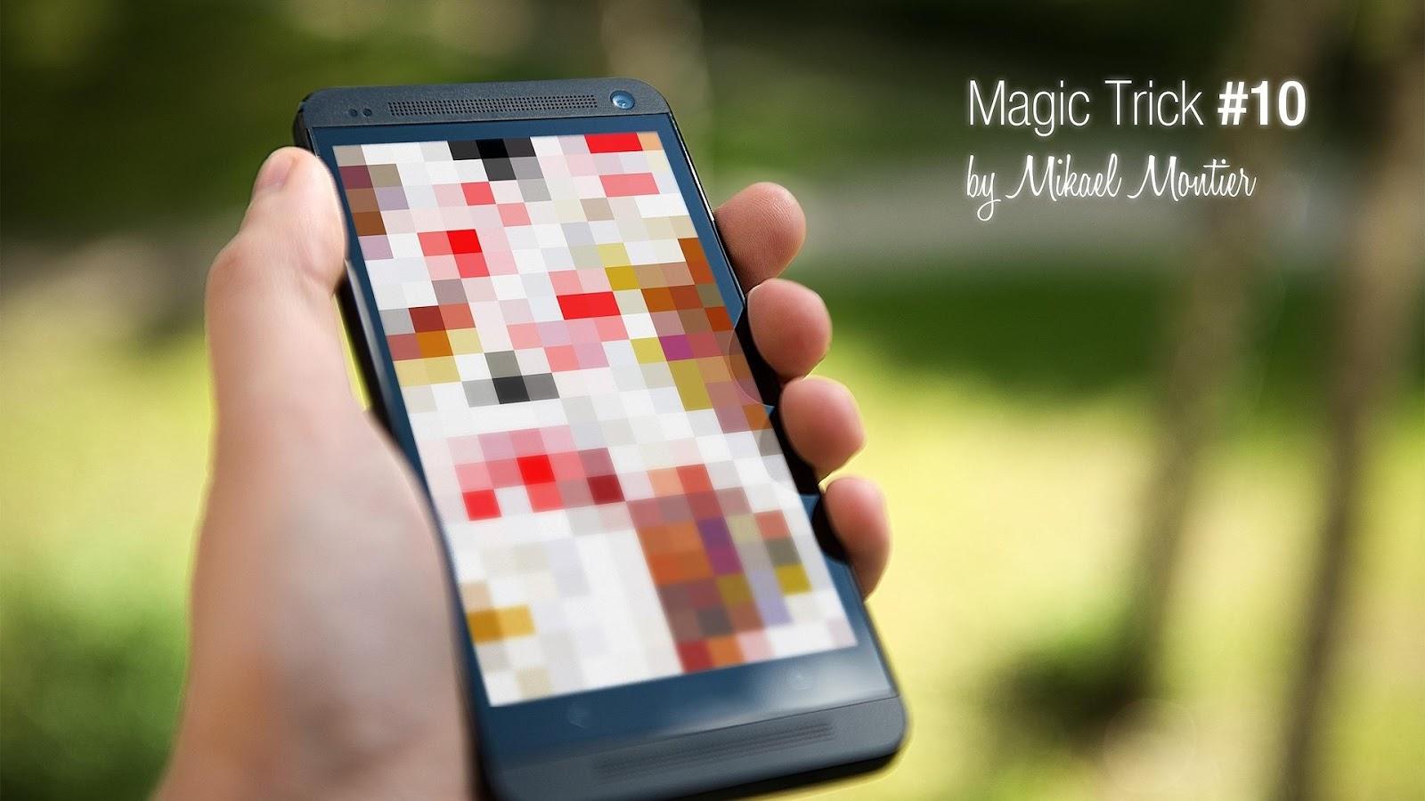 Magic Trick #10 v1.0.1