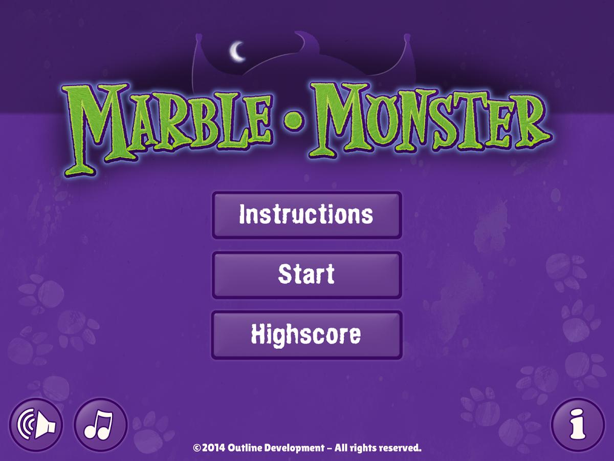 Marble Monster v1.0.1