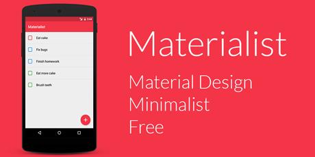 Materialist 1.0.2