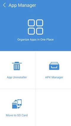 MobileGo (Cleaner & Tool Kit) v6.3.0.4574