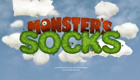 Monster's Socks v1.0