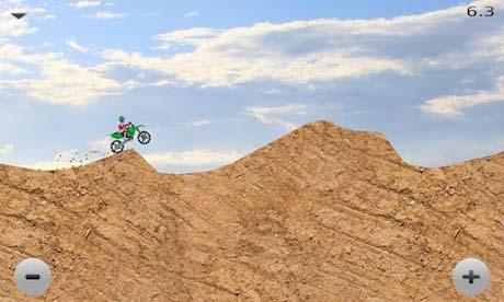 Motocross Masters Premium v2.4.1
