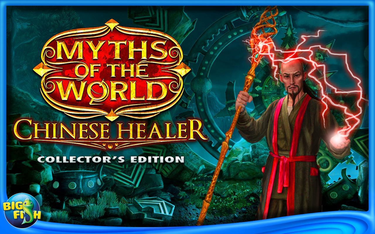 Myths of the World: Healer v1.0 + data