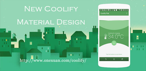 Coolify Material and Root v1.3.1
