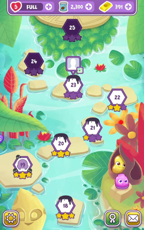 Pick A Pet – Puzzle v01.04.02
