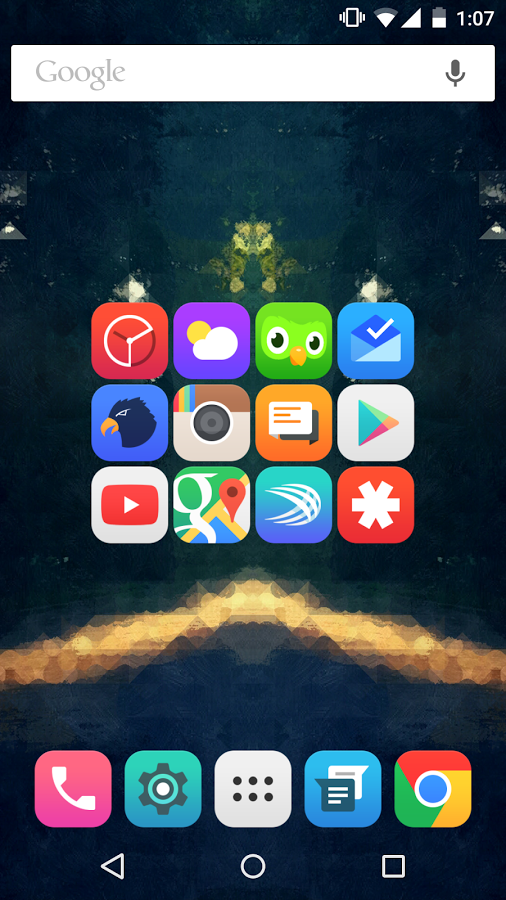 Pop UI – Icon Pack v2.0