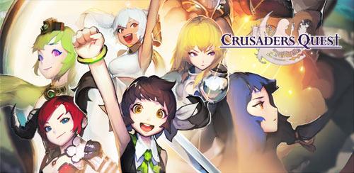 Crusaders Quest v3.3.5.KG
