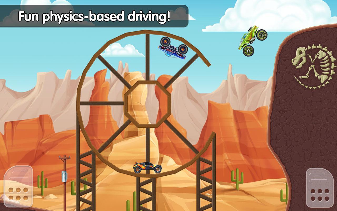 Race Day – Multiplayer Racing v1.0.6 + data