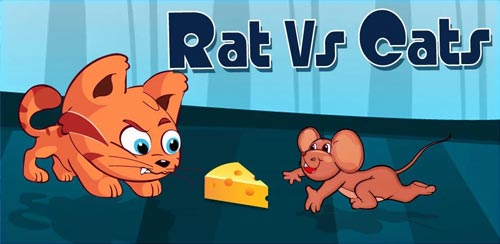 Rat-VS-Cats