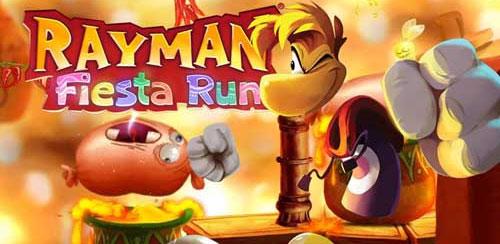 Rayman Fiesta Run v1.4.2