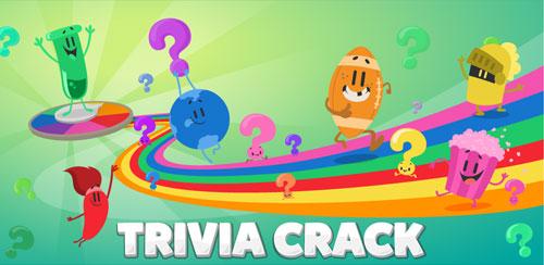Trivia Crack v2.43.0