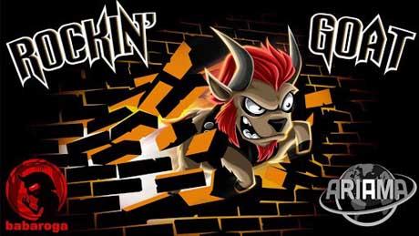 Rockin' Goat v1.2 + data