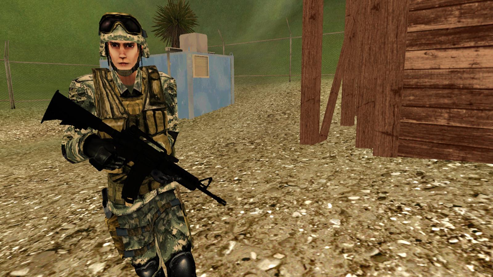 Second Warfare v1.0 + data