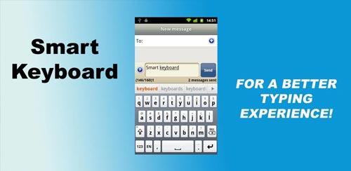 Smart Keyboard Pro v4.18.0