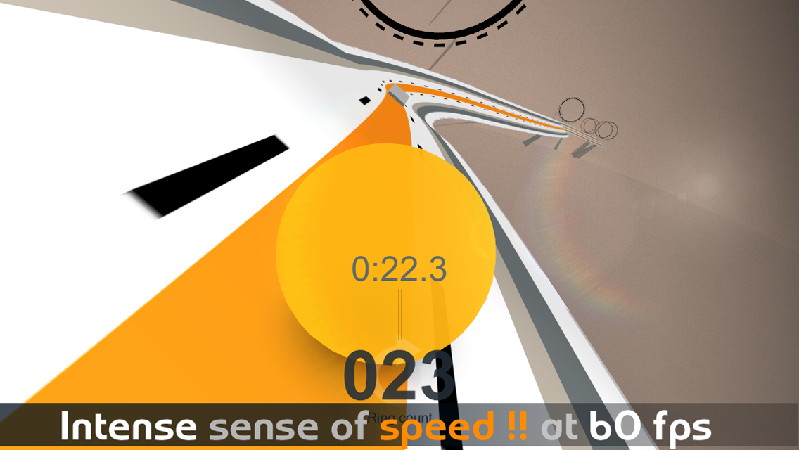 Speed of Time – Unpossible Road v1.0