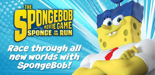 Sponge-Bob-Run