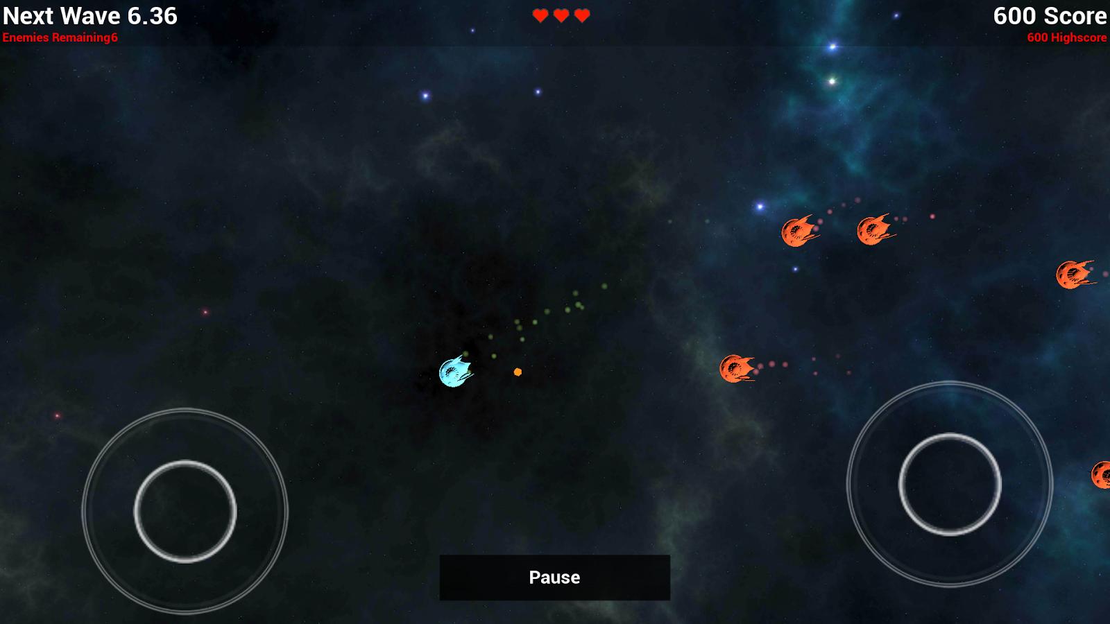 Starwave Defender v1.01