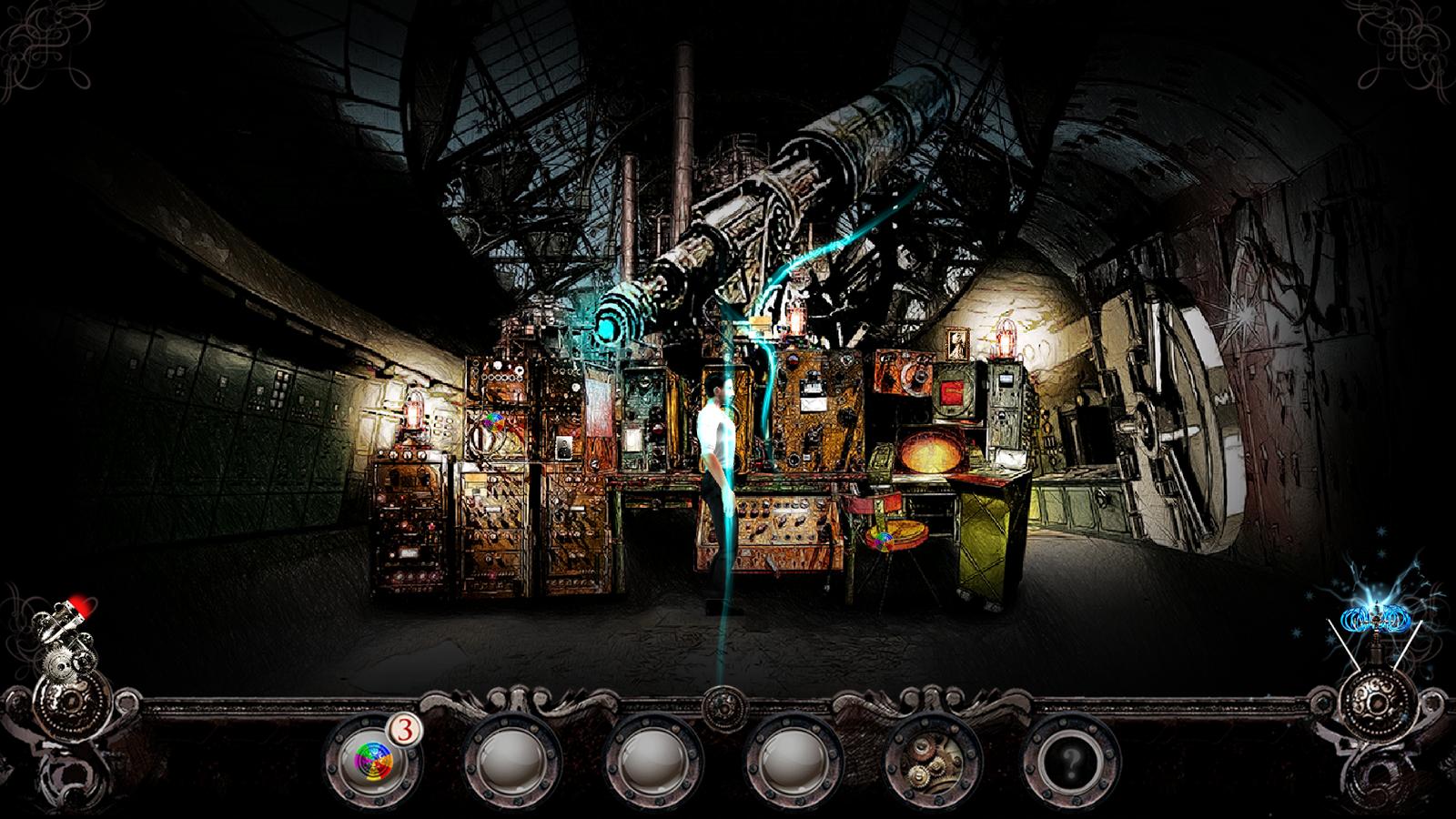 Steampunker – Tablet Edition v2.0 + data