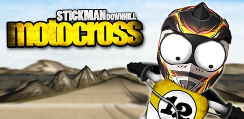 Stickman Downhill Motocross v3.9