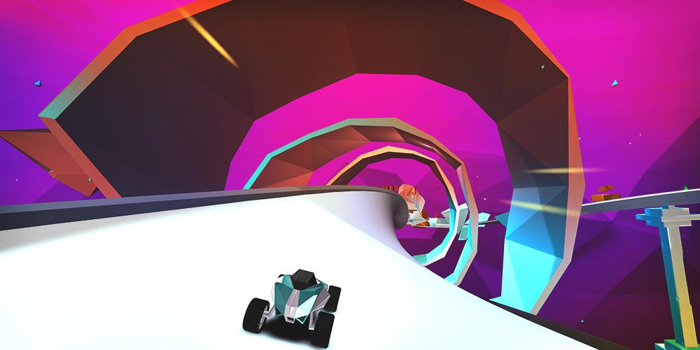 Stunt Rush – 3D Buggy Racing v1.0 + data