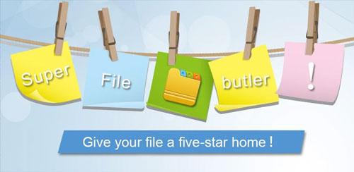 Super-File