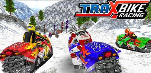 Trax Bike Racing (3D Race) v1.0