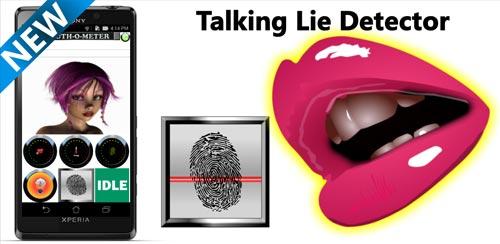 Talking-Lie-Detector