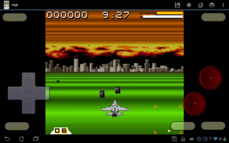 VGB – GameBoy (GBC) Emulator v4.5.1