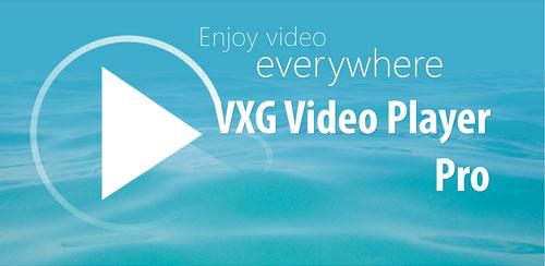 VXG-Video-Player