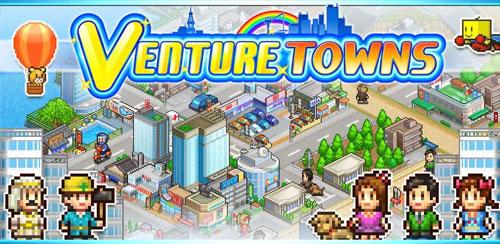 Venture Towns v2.0.2