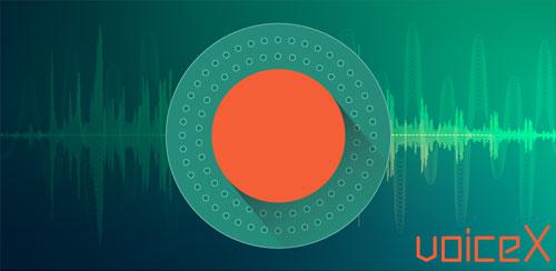 نرم افزار بسیار قدرتمند ضبط صدا Voice Recorder – Dictaphone برای اندروید