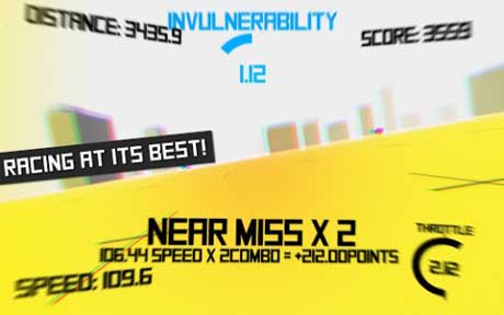 Voxel Rush: Extreme Racer 1.6.9