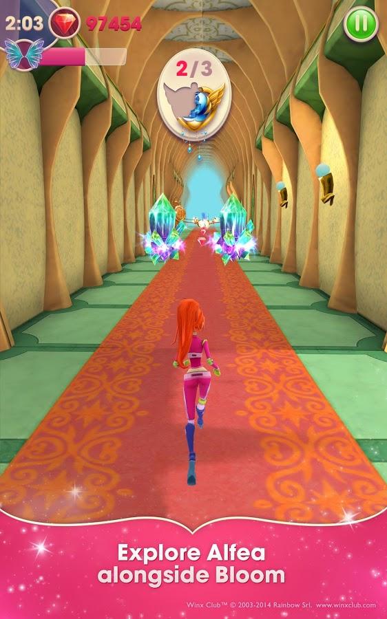 Winx Bloomix Quest v1.2.3 + data